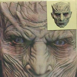 Lycra Spandex Full Face Zentai Mask Halloween